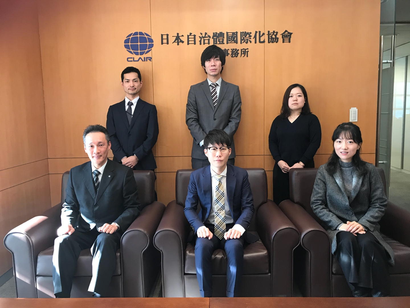 NEAR Secretariat Delegation Visits Japanese Associate Organizations in Seoul